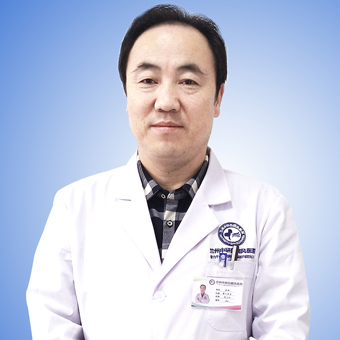 袁雄  白癜风医生